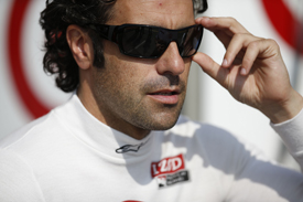 INDYCAR: Dario Franchitti forced to end racing career after IndyCar crash