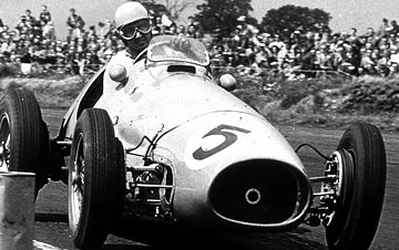 FORMULA 1 - Alberto Ascari Remembered
