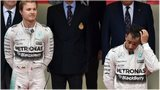 FORMULA 1 - Team strategy error hands Rosberg win at Monaco, leaves Hamilton third